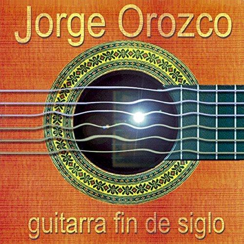 Guitarra Fin de Siglo