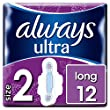 Always Ultra Long Sanitary Towels 26 Pads Super Absorbent