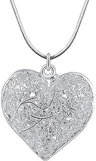 tiffany necklace heart gold