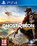 Tom Clancy's Ghost Recon Wildlands is the very first military shooter in a massive, dangerous, and responsive open world that you can play entirely solo or in four-player co-op. Bienvenidos a Bolivia: From the infamous Death Road to the world's large...