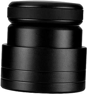 Generic 53/54mm Café Distributeur, Espresso Distribution Outil/Niveleur, Palm Réglable Sabotage, réglable Aiguille Profond...