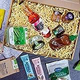 Smartbox - Caja Regalo - My Food Experiences: envío de 1 Caja Sorpresa con Productos Foodies - Ideas Regalos Originales
