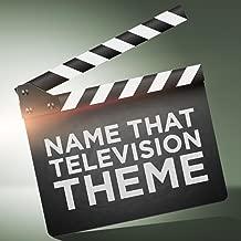 Name That Television Theme