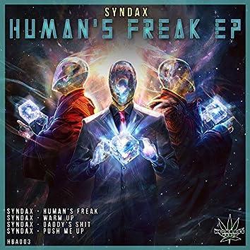Human's Freak