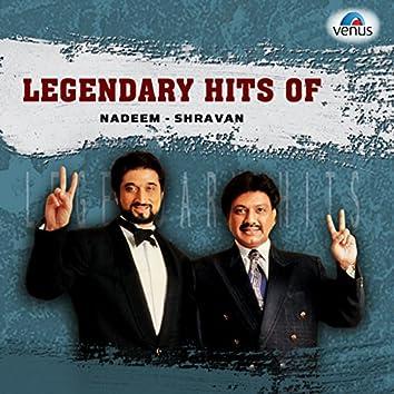Legendary Hits of Nadeem - Shravan