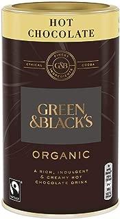 (2 Pack) - Green & Blacks - Organic Hot Chocolate | 300g | 2 PACK BUNDLE