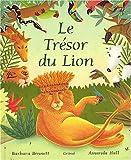 TRESOR DU LION
