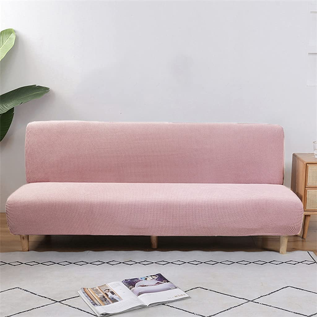 DIAOD Direct store Armless Folding Super Special SALE held Sofa Bed for Bedspread on The Covers