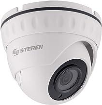 Steren CCTV-1120 Cámara CCTV Tetrahib 2M Domo Metálica