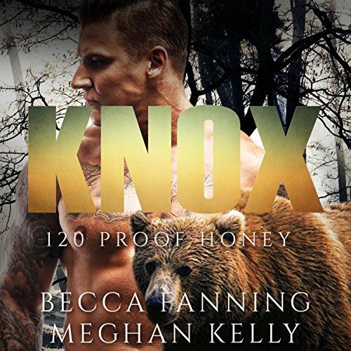 Knox: 120 Proof Honey