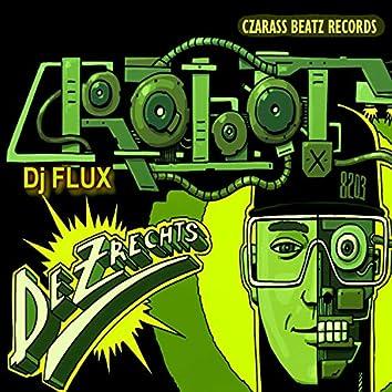 Robot (feat. DJ Flux)