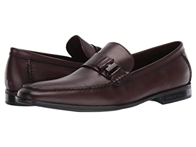 Kenneth Cole New York Aaron Slip-On B (Brown) Men