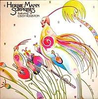Surprises by HERBIE MANN (2014-03-26)