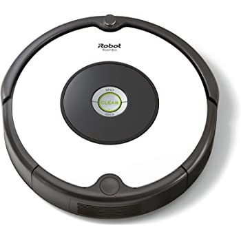 iRobot Roomba 870 - Robot aspirador, color gris: Amazon.es: Hogar