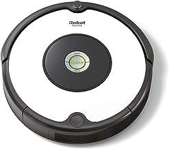 iRobot Roomba 605 Robot Vacuum Cleaner, White