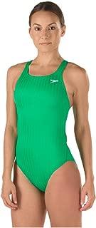 Speedo Female Swimsuit – Race Lycra Blend Aquablade Record breaker