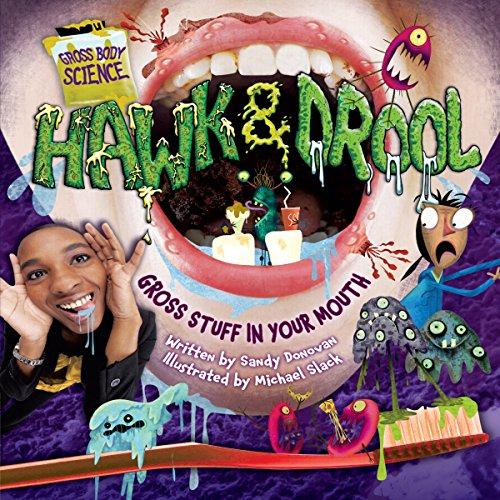 Hawk & Drool copertina
