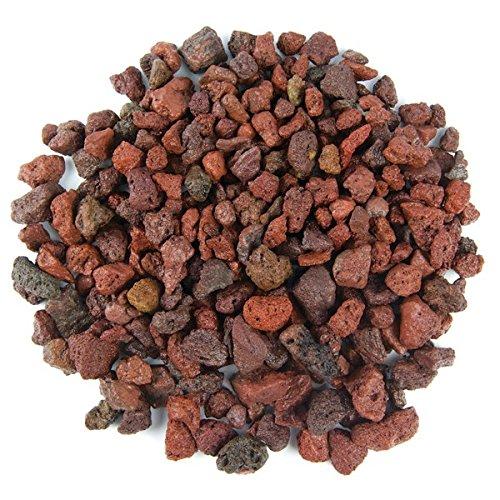 MONDONATURA SRL lapillo vulcanico Sfuso granulo per Piante grasse e Universale kg 5