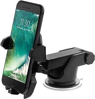Suporte Universal De Celular SmartPhone Gps Para Carro Veicular Exbom Sp-62