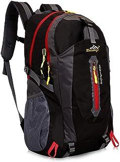 40L Sac A Dos Randonnée Léger ,Yunplus Respirant Ultraléger Imperméable ,Sac A Dos Pour Camping ,Alpinisme ,Trekking ,Voya...