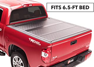 2019 tacoma hard bed cover