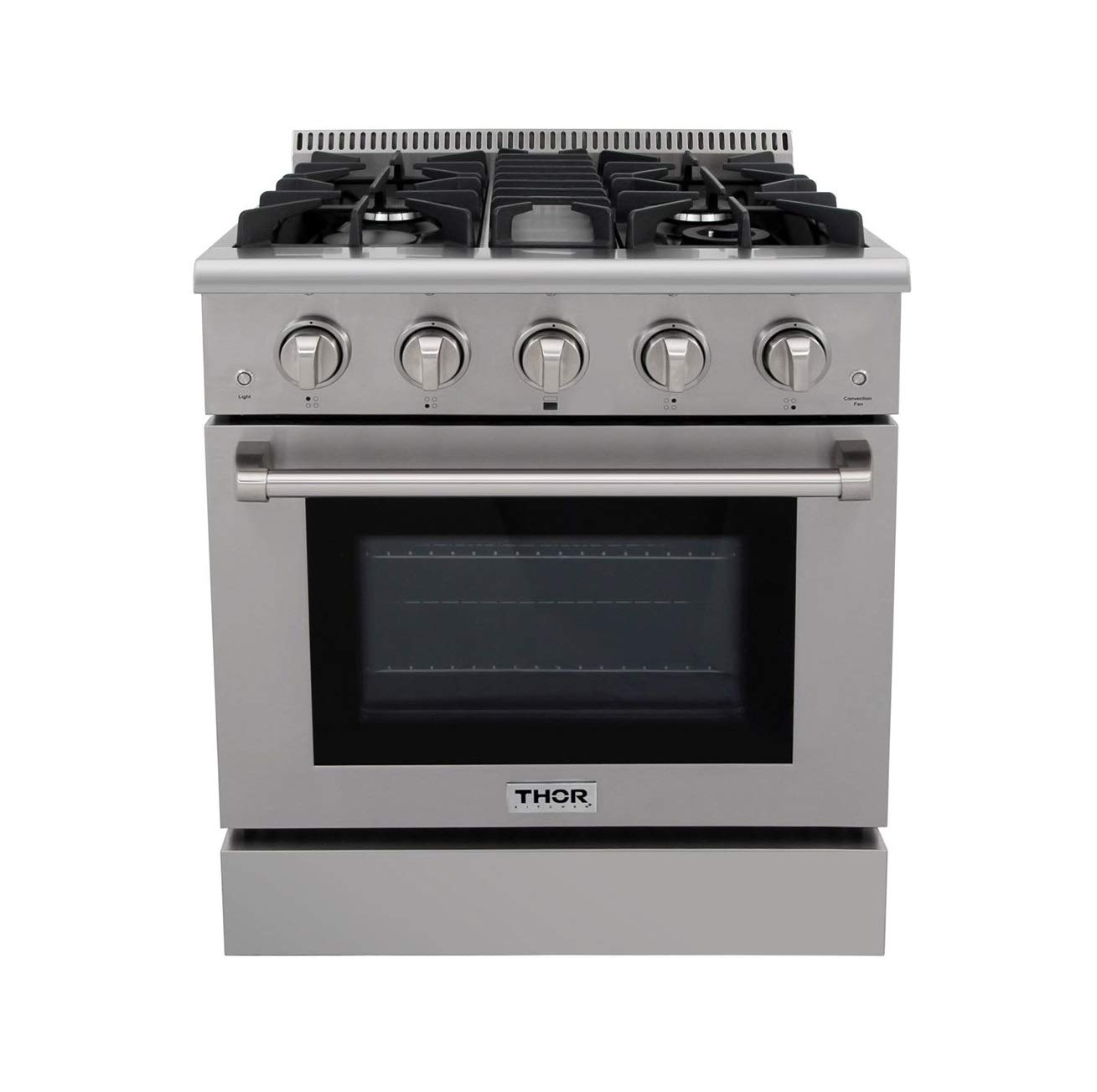 Thor Kitchen Freestanding Professional Convection