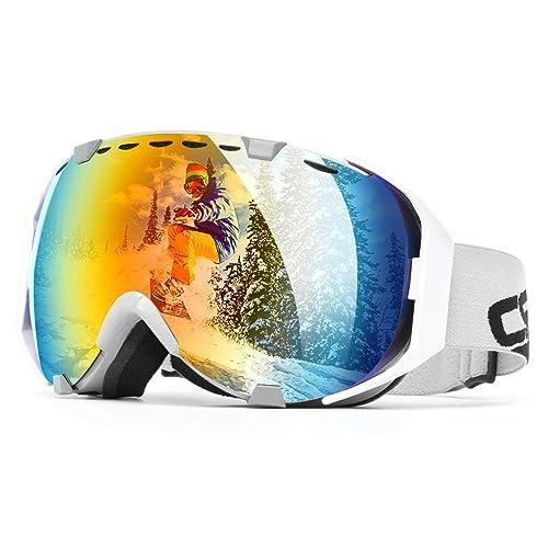 Gafas de Snowboard: Amazon.es