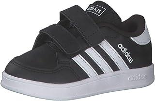 adidas Breaknet I, Chaussures de Tennis Garçon Unisex Kinder