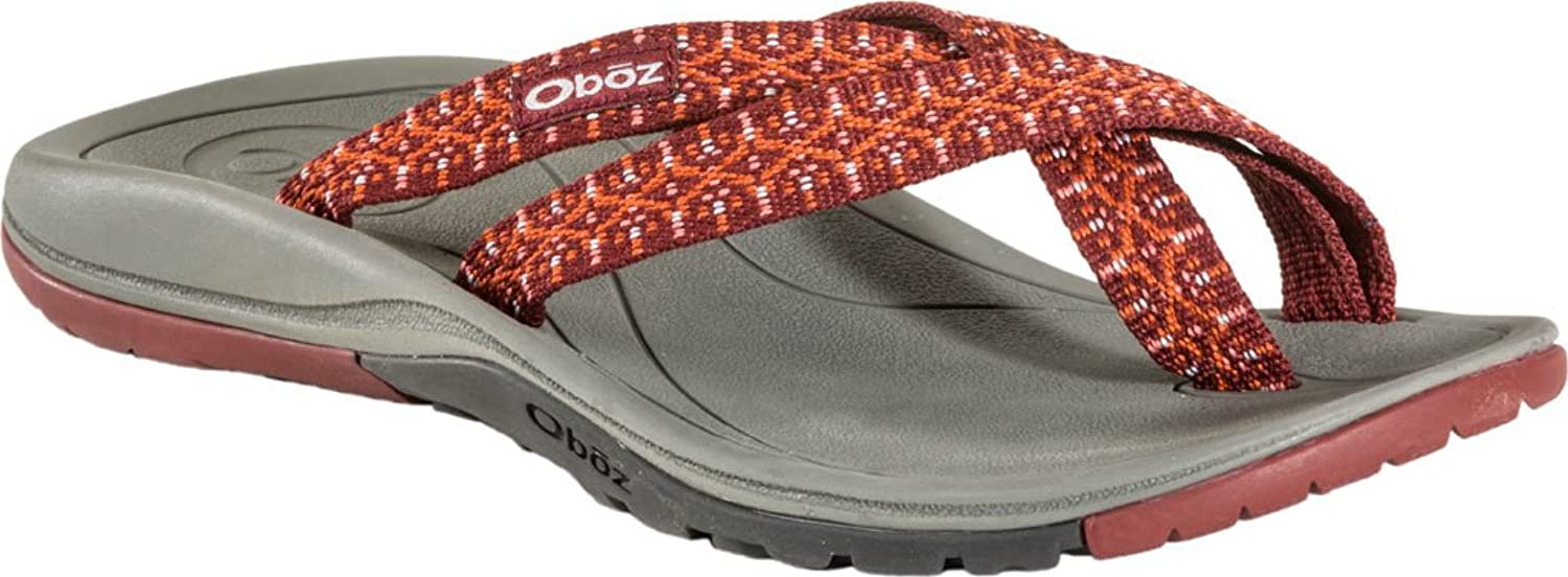Oboz Ocoee Hiking shoes - Women's