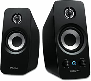 Creative MF1670 T15W Computer Speakers Black - not for Sale