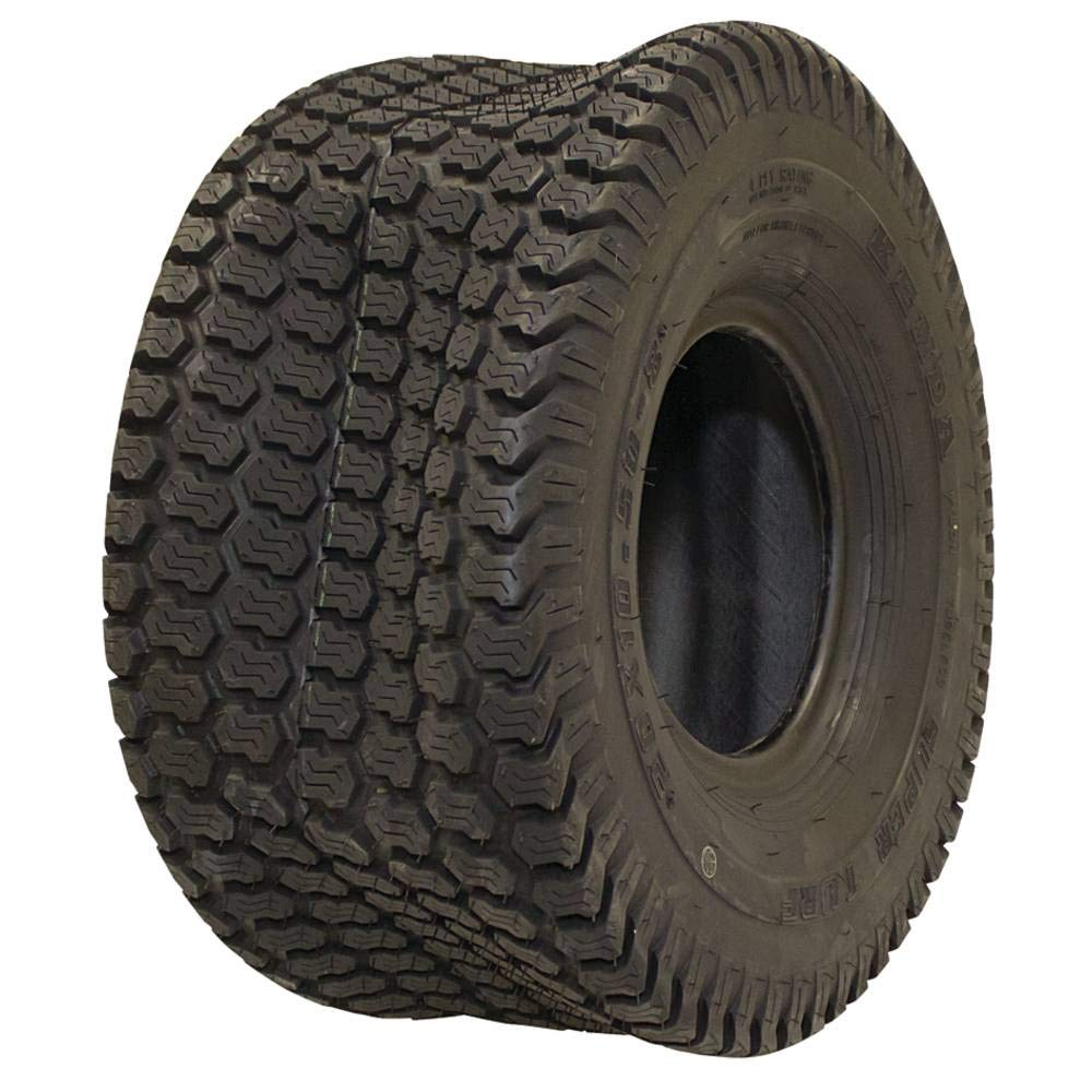 Inexpensive Stens 160-423 Black half Tire