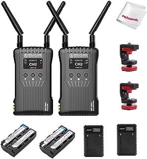 NVT NV413A NV-413A 4-Channel Video Transceiver