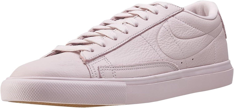 Nike Schuhe – Blazer Low Rosa Rosa braun Größe  45 Qualität zuerst