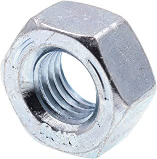 Square Nuts 3//8-16 Pack of 1500