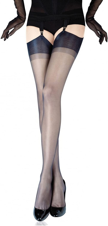 Cervin 15/denier calze di nylon Capri