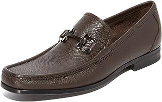 a1dce0353c4 Amazon.com  Salvatore Ferragamo - Loafers   Slip-Ons   Shoes ...