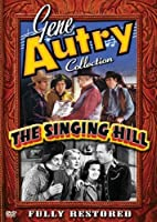 Gene Autry: Singing Hill [DVD] [Import]