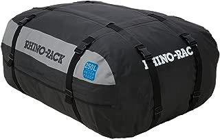 Rhino-Rack USA LB250 PVC Luggage Bag Small 43 in. x 32 in. x 12 in. 205L Capacity PVC Luggage Bag