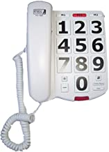 Future Call FC-1507 Big Button Phone with 40db Handset Volume photo