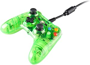 Mini Pro EX Wired Controller for Xbox 360 - Green