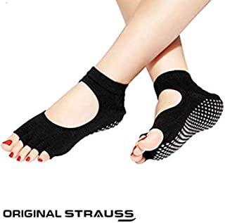 Strauss Women Yoga Socks