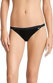 Bonds Women's Cotton Blend Hipster String Bikini Brief