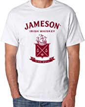 ColonyWear Outfitters Jameson Irish Whiskey - Triple Distilled Tee