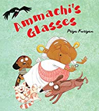 Ammachi's Glasses (English)