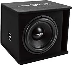 15 inch subwoofer with box