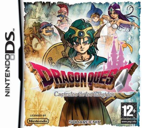 Dragon Quest: Capítulos de los Elegidos
