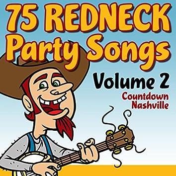 75 Redneck Party Songs-Vol.2