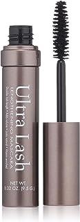 Sorme Cosmetics Ultra Lash Water Resistant Mascara, Black, 0.32 Ounce