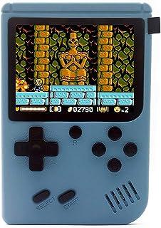 O RLY Consoles De Jeux Portable Retro FC Plus Console de Jeu 800 Classic Games Mini Joueur de Jeu vidéo
