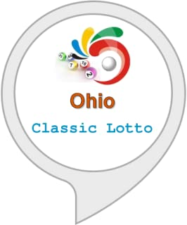 Winning Numbers for Ohio Classic Lotto